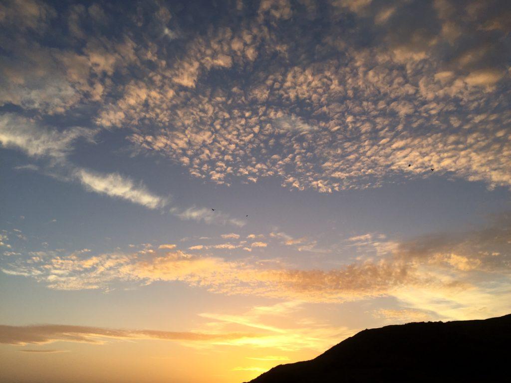 aberdovey-sunset